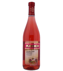 Kedem Cream Rose 750ml - Case of 12